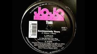 Teulé - Sentimentally Yours (Teule's World) [JoJo Records]