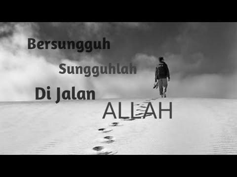 Hijrah Di Jalan Allah- Ustadz Muhammad Nuzul Dzikri,Lc.