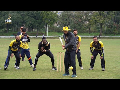 Madrasa Cricket League Islamabad Chapter