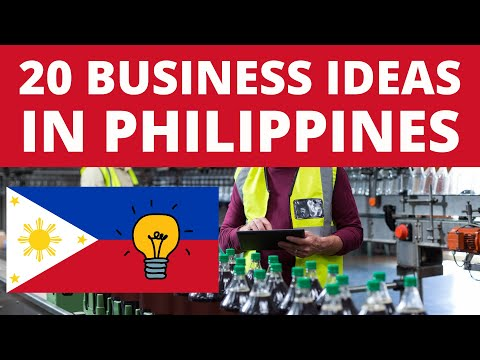 , title : '20 Business Ideas in Philippines to Start Your Own Business