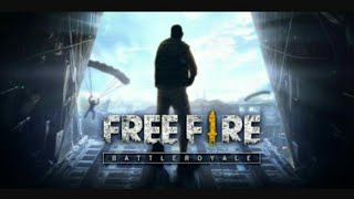 Играем в Free Fire нервы не выдержали удалил игру