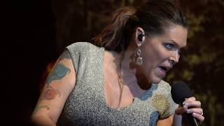 Beth Hart Sunday Kind Of Love Live @ Ruhr Congress Bochum 25th Anniversary Germany 2018