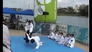 """KBV """"Takeda"""" - Ada 2010 - Prvi deo"""