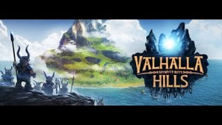 VideoImage1 Valhalla Hills - Two-Horned Helmet Edition
