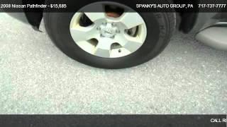 2008 Nissan Pathfinder V6 SE OFF ROAD - for sale in MECHANICSBURG, PA 17055