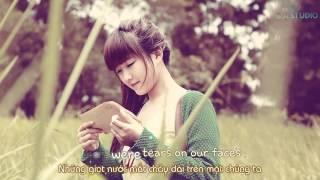 The Day You Went Away    M2M   Lyrics HD Kara+Vietsub