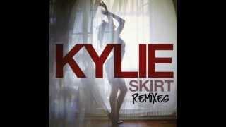 Kylie Minogue - Skirt (Cut Snake Remix)
