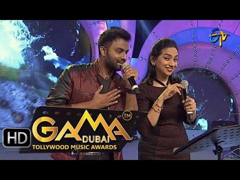 Nuvvakkadunte-Nenikkadunte-Song-Kalpana-Hemachandra-Performance-in-ETV-GAMA-Music-Awards-6th-Ma-09-03-2016