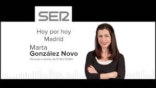Hoy por hoy Madrid. #SalvaPeironcely10