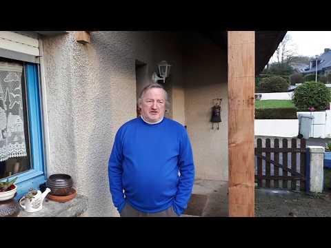 Témoignage des Travaux Effectués chez Mr Divanac'h à Quimper