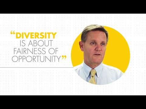 Gender Gap Stories: Mark Quartermain | Shell #MakeTheFuture