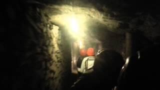 preview picture of video 'Bergwerk Käpfnach Horgen'