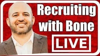 Alabama Crimson Tide Football Recruiting With Andrew Bone