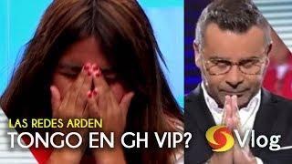 La gran estafa de Chabelita en GH VIP de telecinco y el tongo de Isabel Pantoja