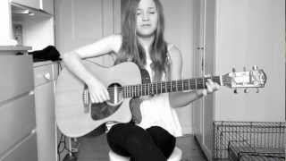 Begging - Anton Ewald (Cover by Olivia Eliasson)
