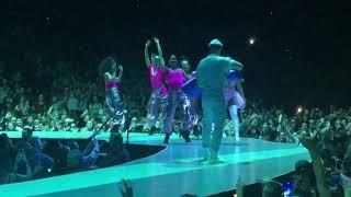 Ariana Grande - Bloodline @ TD Garden Boston
