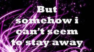 Ashley Tisdale-Erase and Rewind (lyrics on screen)