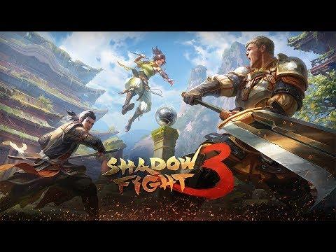 Vídeo do Shadow Fight 3