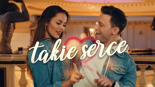 Masters   Takie Serce (Official Video)