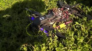 Drone Estrelas FPV Racing Drone - Extreme FPV