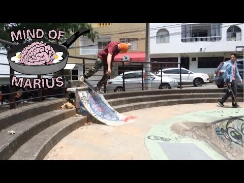 Mind of Marius: Colombia