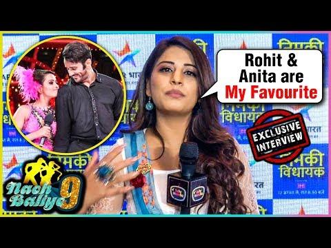 Nimki Mukhiya Fame Bhumika Gurang Reacts On Nach B