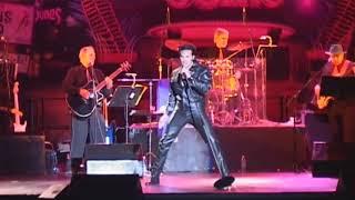 Elvis Tribute Promo Reel Gary Anderson