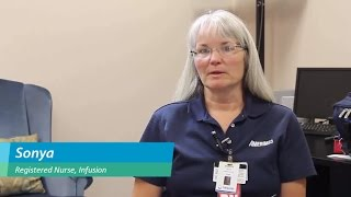 Associate Testimonial: Caring for Patients