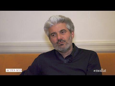 Vidéo de Laurent Gaudé