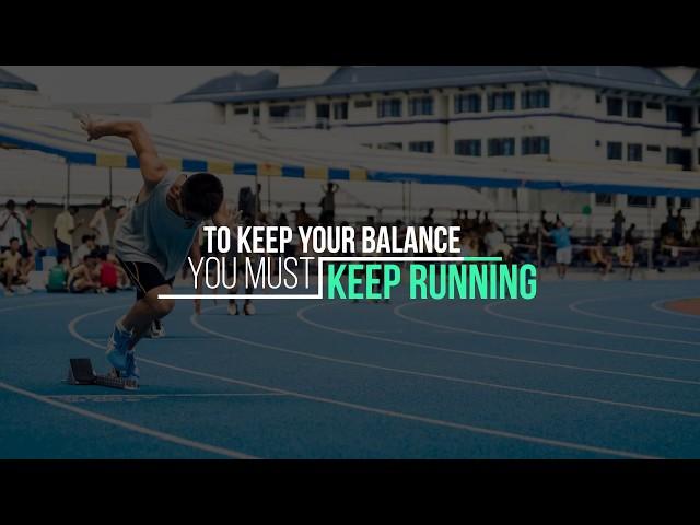 Running Inspiration Part 1
