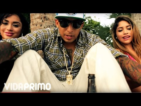 Sigue Viajando - Ñengo Flow (Video)