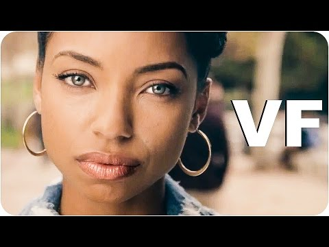 DEAR WHITE PEOPLE Bande Annonce VF (Netflix // 2017)
