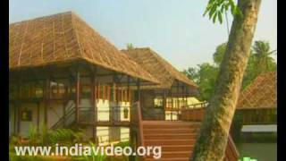 Waterscapes - a KTDC Premium Backwater Resort, Kumarakom