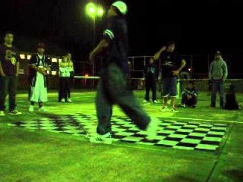 Salto do Jacuí - RS 3ª Battle B.Boy LJB CREW e 1ª Semana Municipal do Hip Hop