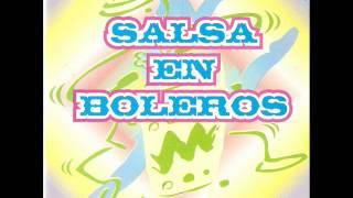 SALSA EN BOLEROS MIX 1 *** DJ ARFELO