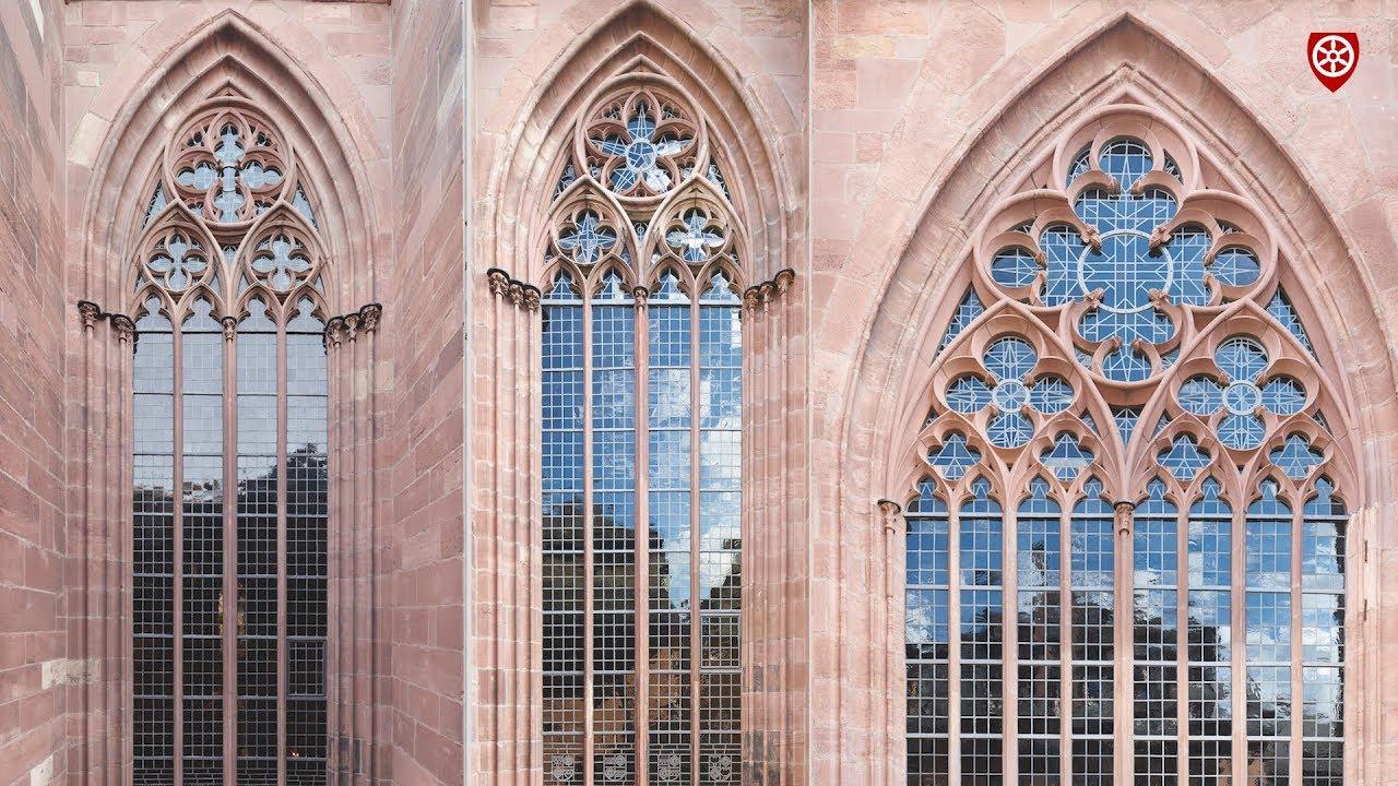 Die Gotik am Mainzer Dom