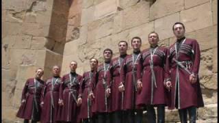 Hamlet Gonashvili-Gaprindi Shavo Merckhalo