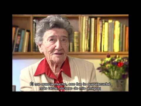 Fanny Rozelaar y Betty Meir - Recuerdos del Movimiento Juvenil Sionista en Holanda