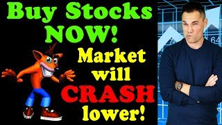 Is Now The Time To Buy Stocks?! - (2020 Market Crash)