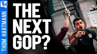 What's a Non-Authoritarian GOPer To Do? (w/David Jolly)