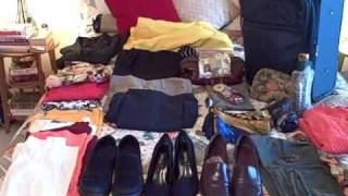 How To Pack A Carry On Suitcase: Women's Version