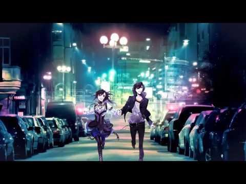 Nightcore - All Around The World (Remix)
