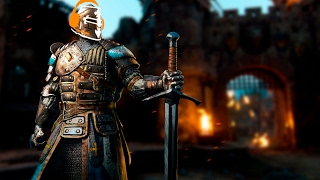 Обзор For Honor – дело чести