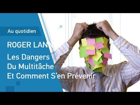 Les Dangers Du Multitâche Et Comment S'en Prévenir