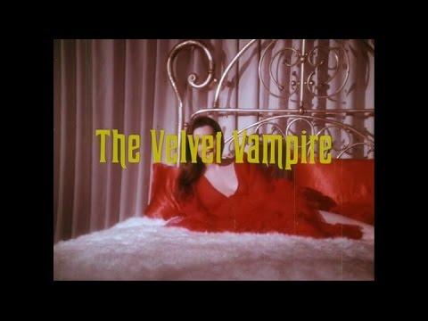 THE VELVET VAMPIRE - (1971) Trailer