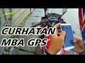 MotoVlog #60 - Curahan Hati Mbak GPS   Parodi G-Map part2