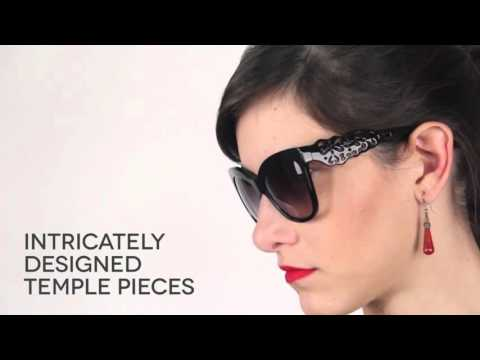 735905ef7 Dolce & Gabbana DG4264 Sunglasses Review | SmartBuyGlasses | Sunglasses:  Luxury Glasses for Sun