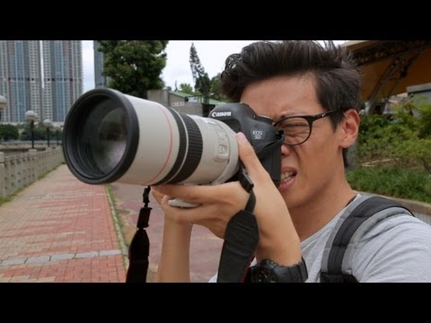 Canon 300mm f/4L USM Review – Best Tele For Your Money?