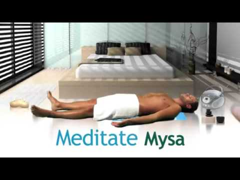 ¿Remedio para dolor de espalda, cervical, estrés.. ? ¡Colchoneta de acupresión Mysa!