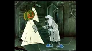 Мультики: Кентервильское привидение